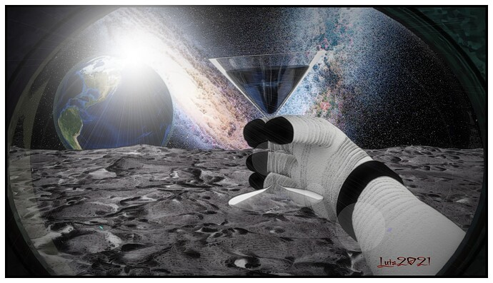 Holiday on the Moon small