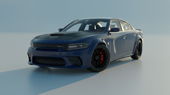 Dodge_Charger_low_poly_logo (2)
