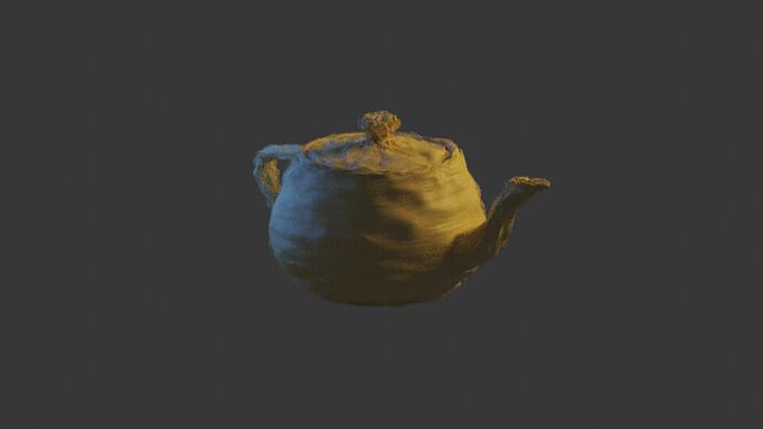 painterly-teapot_geometry-nodes
