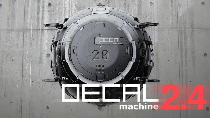DECALmachine_2.4