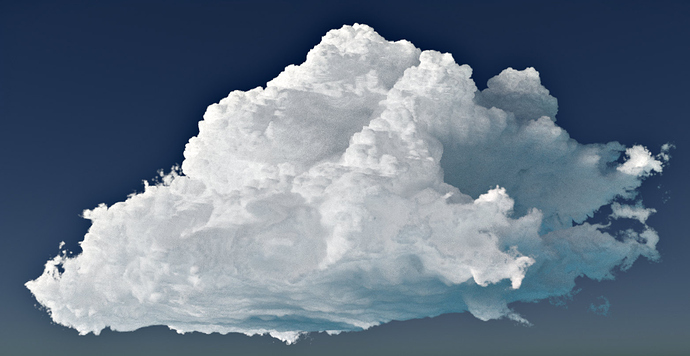 WDA cloud sidelighting_post process
