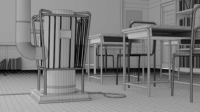 classroom wireframe 04