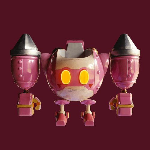 Kirby_RObobot_Render3