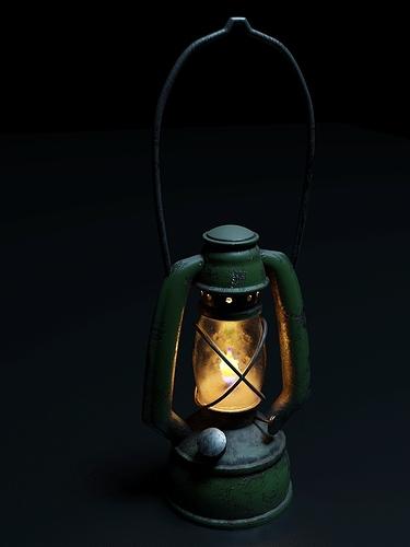 Lamp Blend Cyc fs