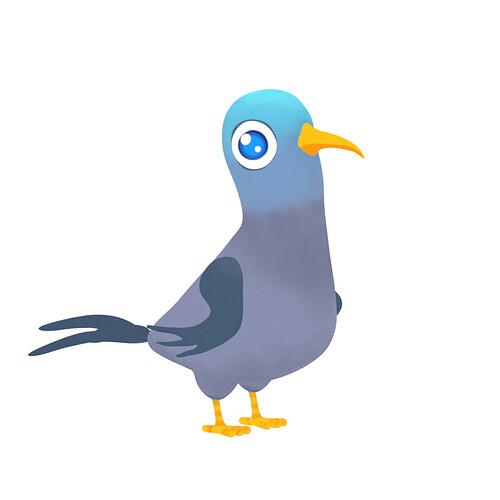pidgeon3