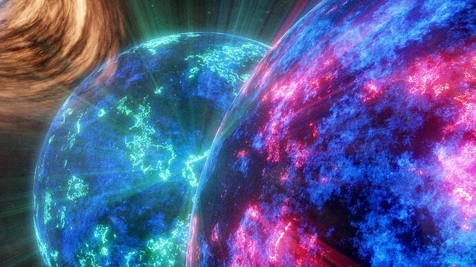 planetary-collison00086403