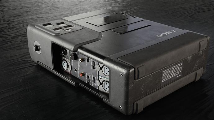 Sony_Sound Recorder_V02