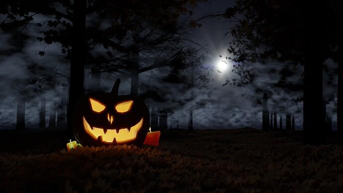 pumpkin challenge