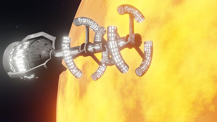 Science Vessel 03