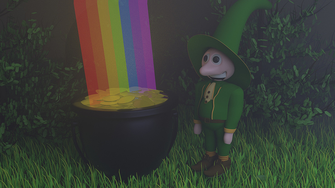 ThePotOfGold