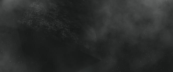 Iapetus - A Space Odyssey 3