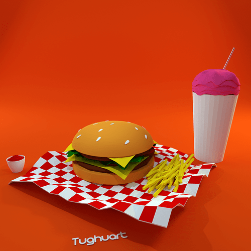 Render_HappyMeal_Diffuse_2