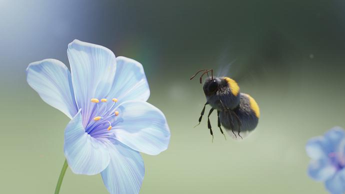 flojoART_bumblebee%20slow%20motion