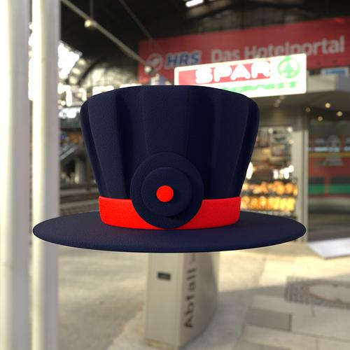 Hat_Model