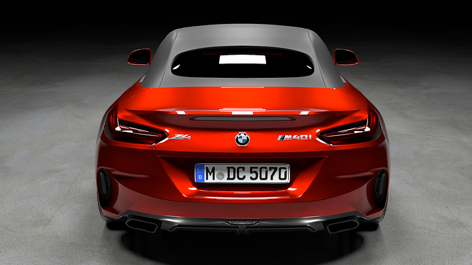 BMW M4 Pictures0004