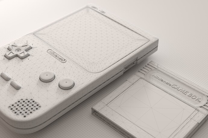 GameBoy_WARIO_Wireframe