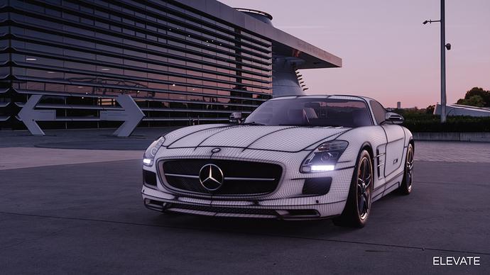 Mercedes%20SLS%20%E2%80%93%20Wireframe%20-%20Elevate