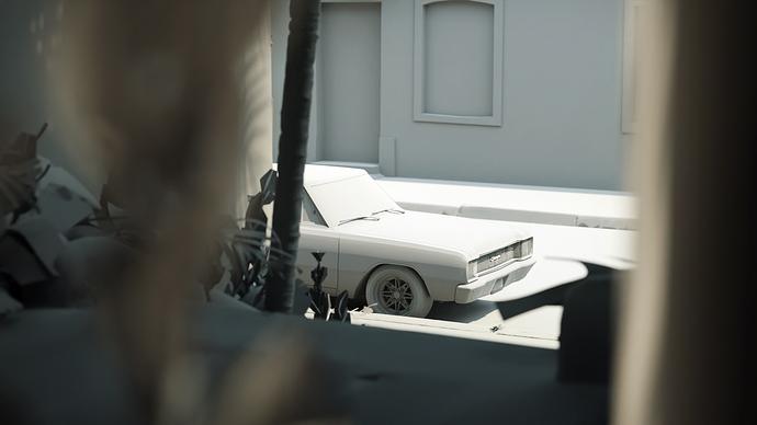 Dodge Dart #1_CLAY