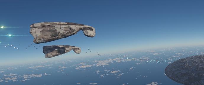 Imminent War screenshots 02