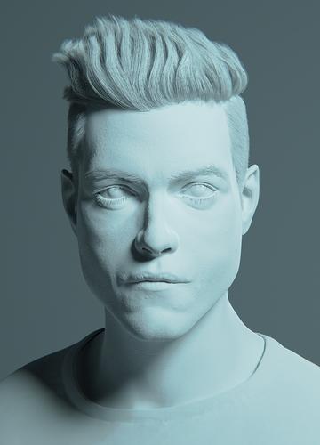 Mr_robot_clay