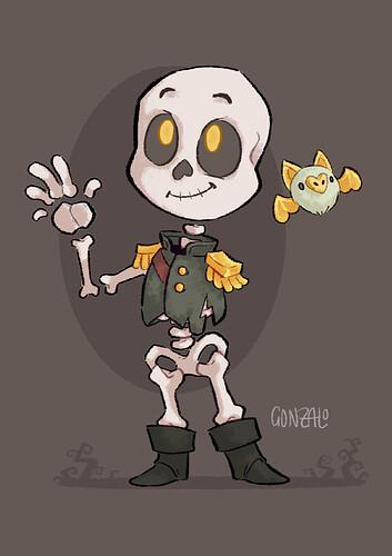 gonzalo-fraguas-bringas-bone-a-part-character