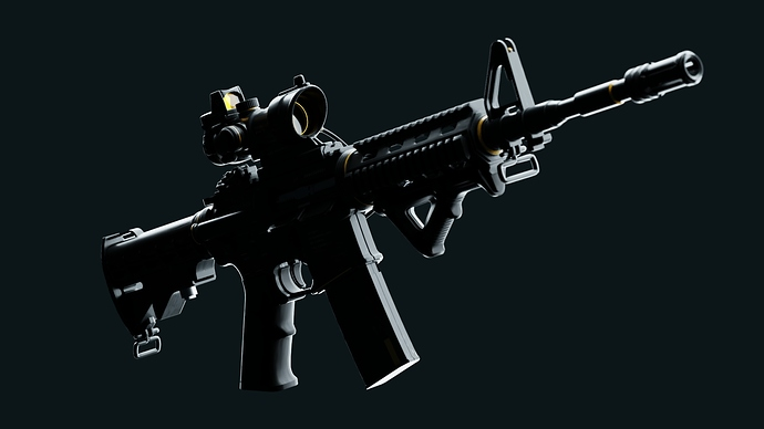 Gun_Assaultrifle_M4A1_80