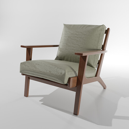 Kyle Lounge Chair