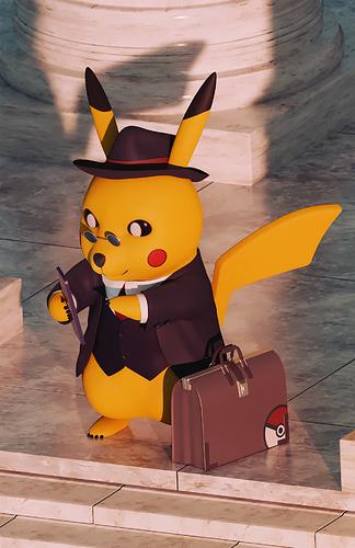 Покемон детектив пикачу смотреть онлайн