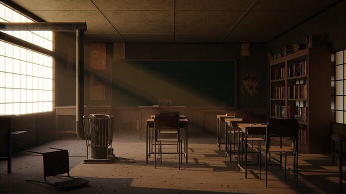 classroom 49