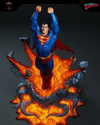 SupermanBrainiacPoseA10010