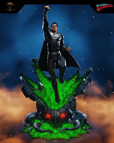 SupermanBrainiacPoseBBB10001