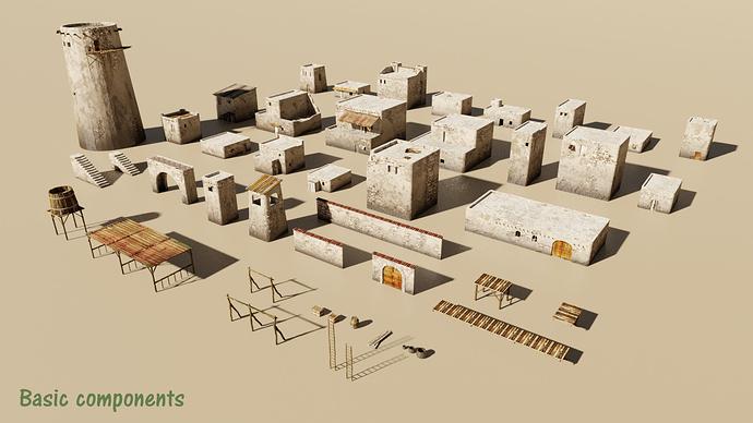 desert village_21