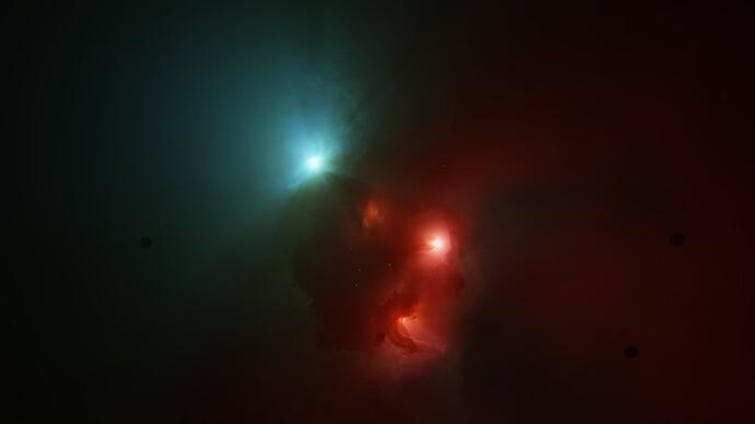 NebulaBlender