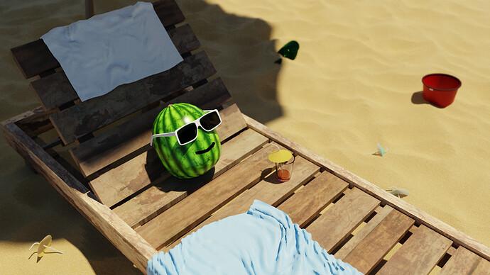 Shades-of-watermelon