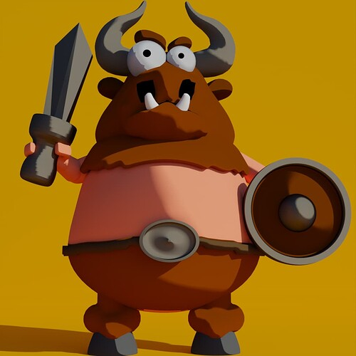 Minotaur1