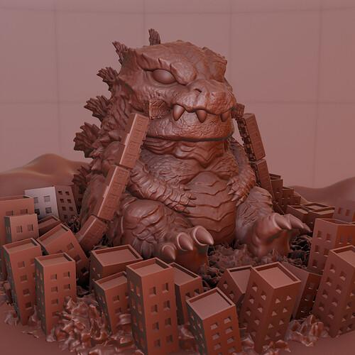 Godzilla_viewport