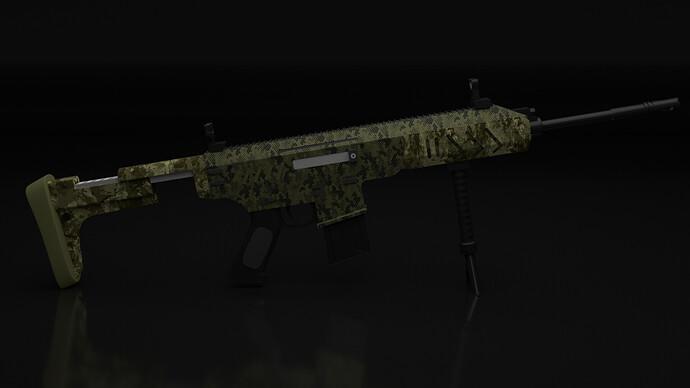 Fateh Gun 02