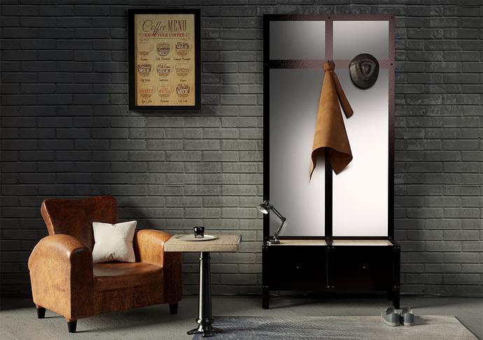 Angolo Room1