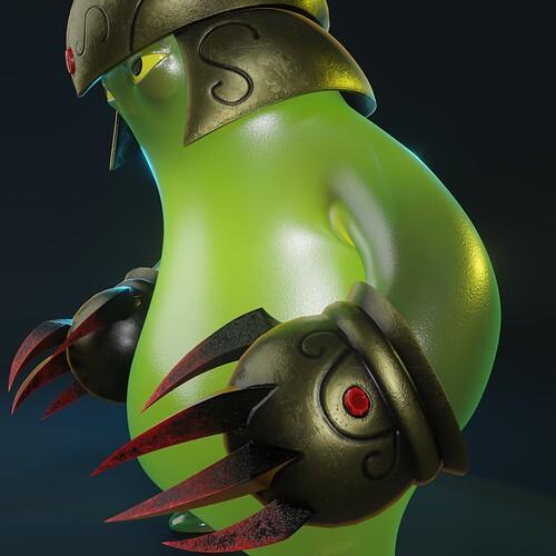 Green Slime5