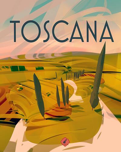 toscana copy