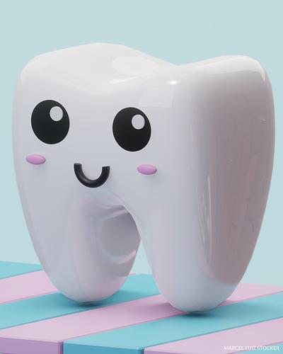 Dente 3 watermark