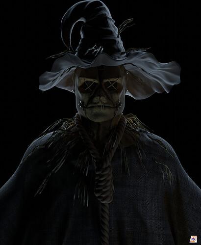 scarecrow final 2