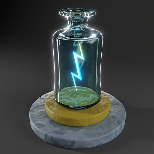 LightningInABottle1