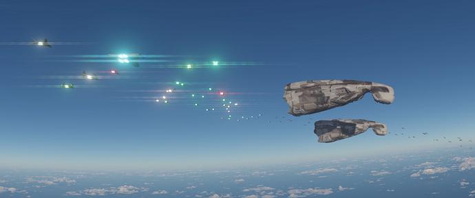 Imminent War screenshots 03