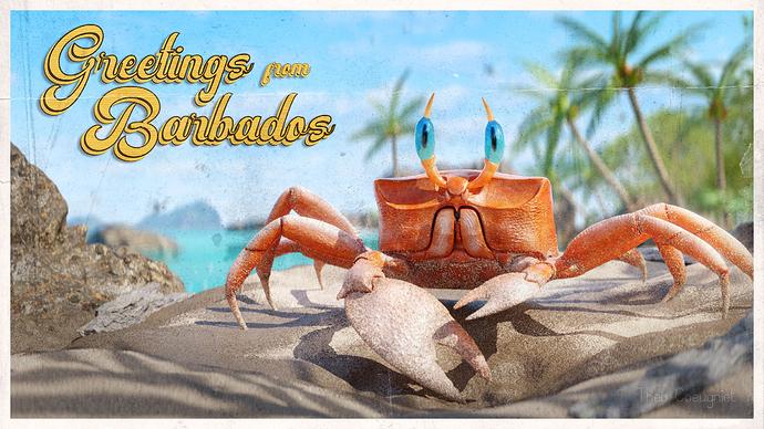 Ghost_Crab_Final_Postcard_1350p_8bits