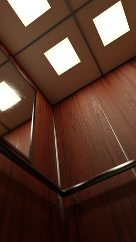 Cam_Elevator_Lights