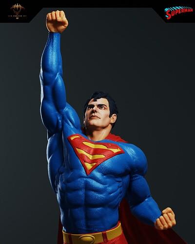 SupermanBrainiacPoseB10008