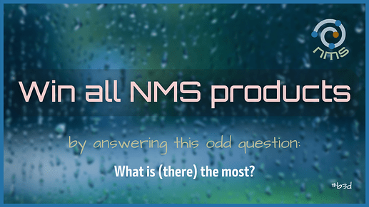 Win all NMS products