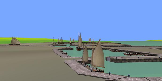 Liverpool_docks_c1800