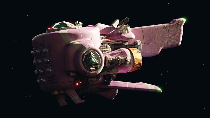 Spaceship.01